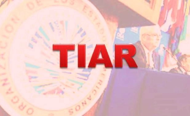 OEA-TIAR