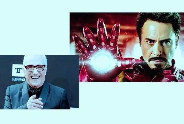 Scorsese-Marvel