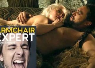 Emilia Clarke dice que fue presionada para hacer escenas de desnudos en Game Of Thrones