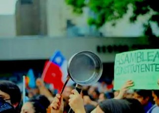 Piñera logra acuerdo para iniciar proceso constituyente en Chile