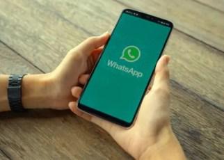 WhatsApp ha vuelto a sufrir un fallo de seguridad