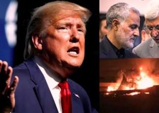EEUU elimina al hombre más poderoso dentro de la estructura militar iraní