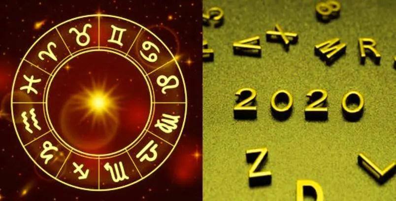 Predicciones del Horóscopo para el 2020