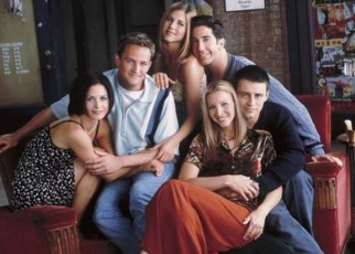 HBO confirmó regreso de Friends