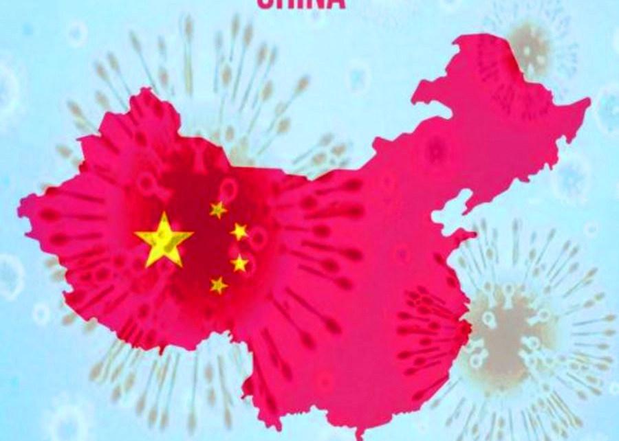 China y su responsabilidad universal por la pandemia de coronavirus