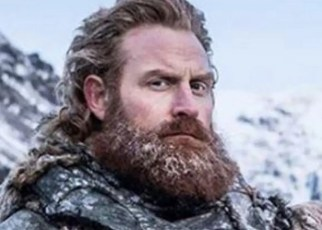 Kristofer Hivju de Game of Thrones positivo por virus chino Covid-19