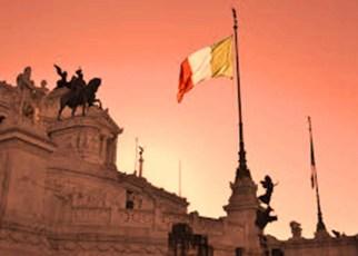 El virus chino desata fuertes tensiones sociales en Italia