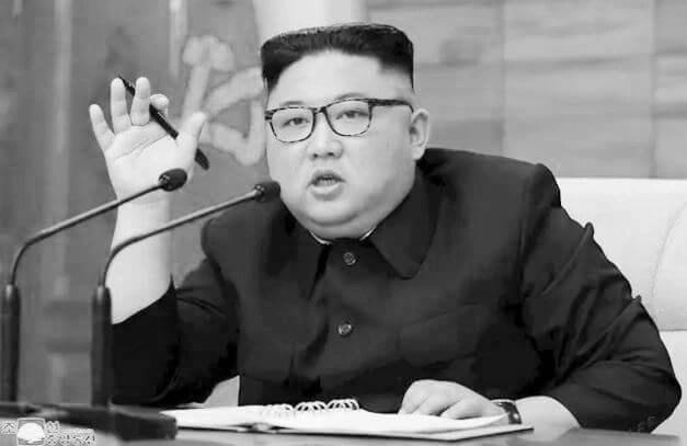Kim Jong Un estaría muerto