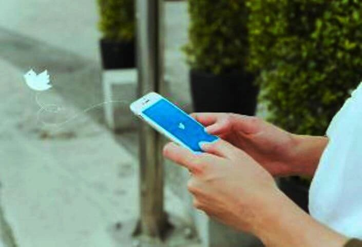 Twitter habilita envío de mensajes de voz