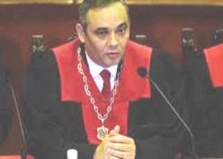 5 millones de dólares por presidente del TSJ, Mikel Moreno, ofrece EE.UU