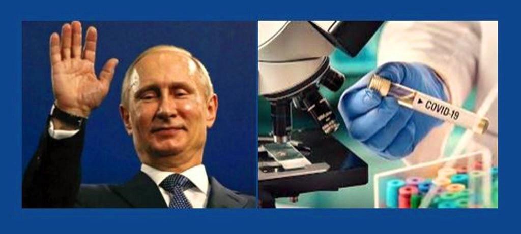 Rusia se prepara para inmunizar a su personal médico a pesar de las críticas de la comunidad científica