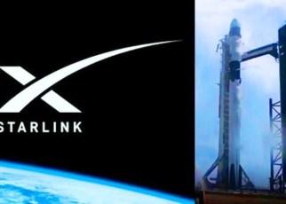 SpaceX lanza 57 nuevos satélites para su proyecto Starlink