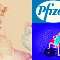 Pfizer anuncia que comenzará a probar su vacuna en niños de 12 años