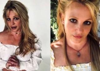 Britney Spears seguirá sin poder mandarse sóla
