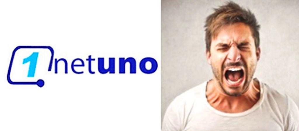 NetUno presenta graves fallas de internet en varios estados del país