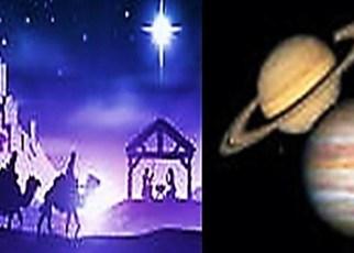 La estrella de Belén se verá este diciembre después de 800 años