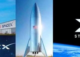 SpaceX la empresa que hizo del terrible 2020 su año más exitoso