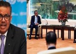 China impide entrada a equipo de la OMS que estudia el origen del Covid-19