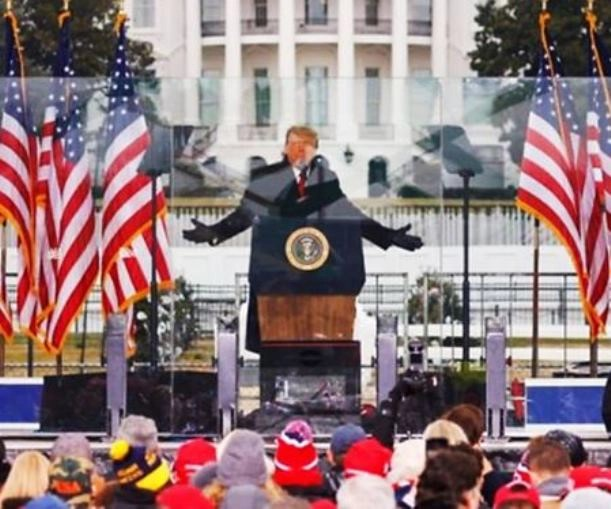 segundo impeachment contra Trump