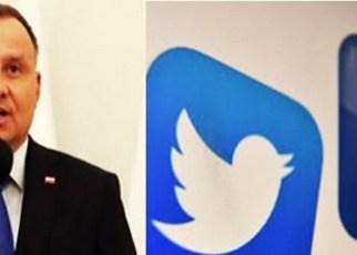 Polonia castigará a las Redes Sociales que apliquen censura a sus usuarios