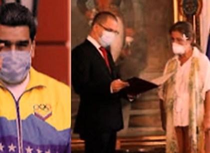 Aislamiento internacional de Venezuela tras expulsión de embajadora de la UE