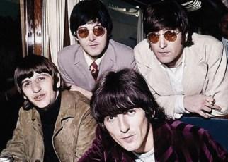 """El escándalo de los Beatles """"más populares que Jesús"""""""