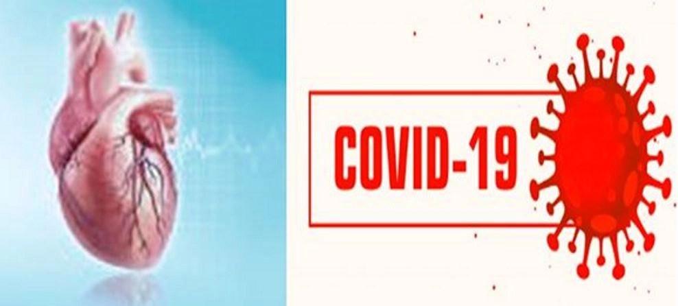 El Covid-19 causa daño al corazón