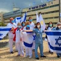 Israel abraza la normalidad superando el Covid-19