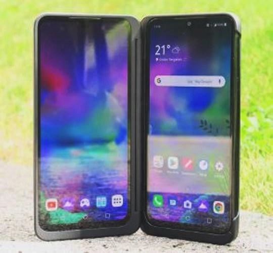 LG ya no producirá más Smartphones
