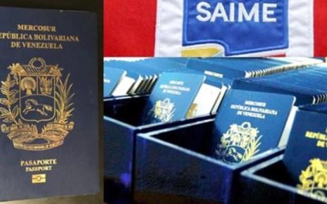 Ampliarán opciones pago para obtener el pasaporte