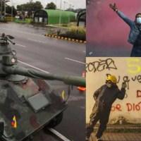 Colombia va hacia un potencial desastre mayor