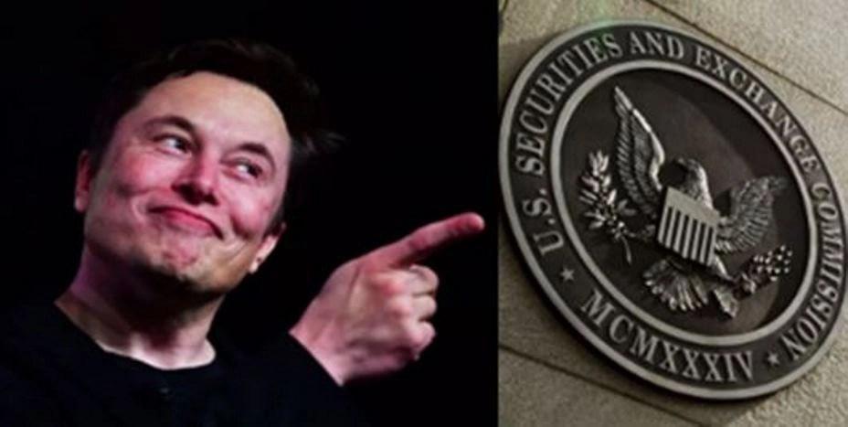 La SEC sigue con el ojo puesto en Elon Musk