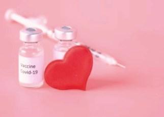 Vacunas menos fuertes pueden reforzarse con otras más efectivas