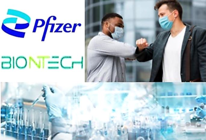 píldora de Pfizer contra el Covid-19