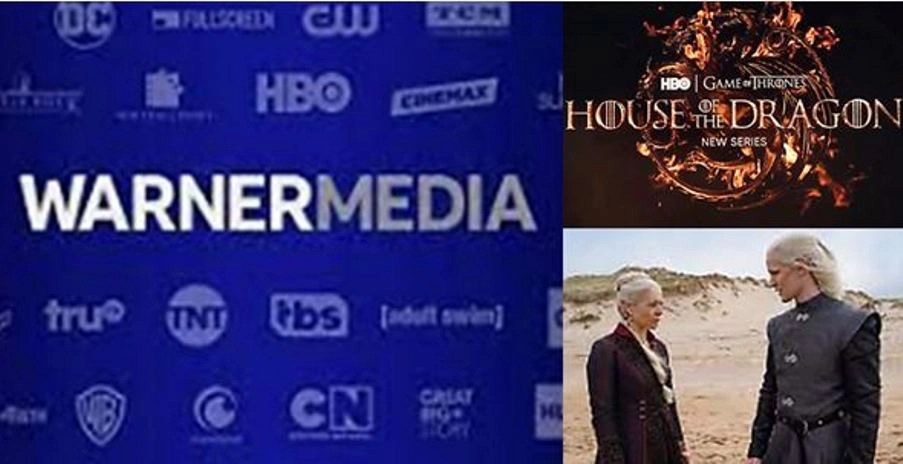 HBO mostró escenas de House of The Dragon
