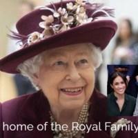 Familia real de Inglaterra incluyó a hija de Harry en línea de sucesión