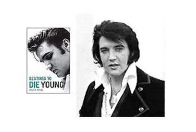Genes malos y no las adiciones mataron a Elvis Presley