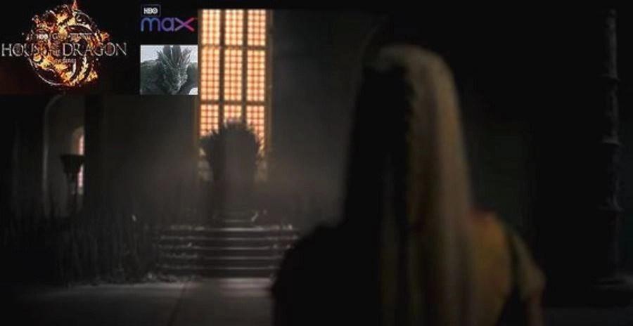 HBO muestra el primer tráiler de House of the Dragon