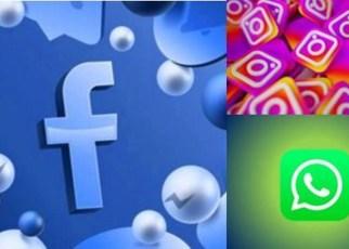 Qué está pasando con las fallas masivas de Facebook y otras plataformas
