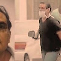 Se concreta extradición de Alex Saab a los EEUU