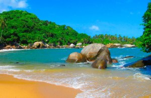 The Ultimate Guide to Tayrona National Natural Park, Colombia