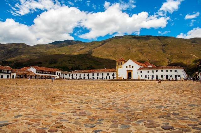 Villa de Leyva Boyaca - Colombia Travel