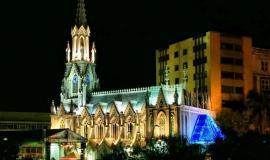 Iglesia La Ermita de Cali, Colombia