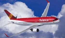 Aerolíneas Nacionales e internacionales en Colombia