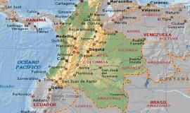 Conoce más sobre la ubicación geográfica de Perú Colombia de emprender tu viaje a nuestro país.