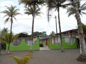 Hotel Cabañas Viña del Mar - Pianguita