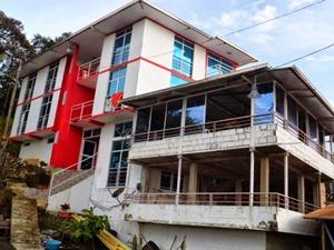 Hotel La Victoria - Pianguita
