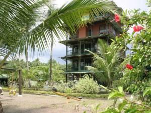 Hotel villas de Pianguita Buenaventura