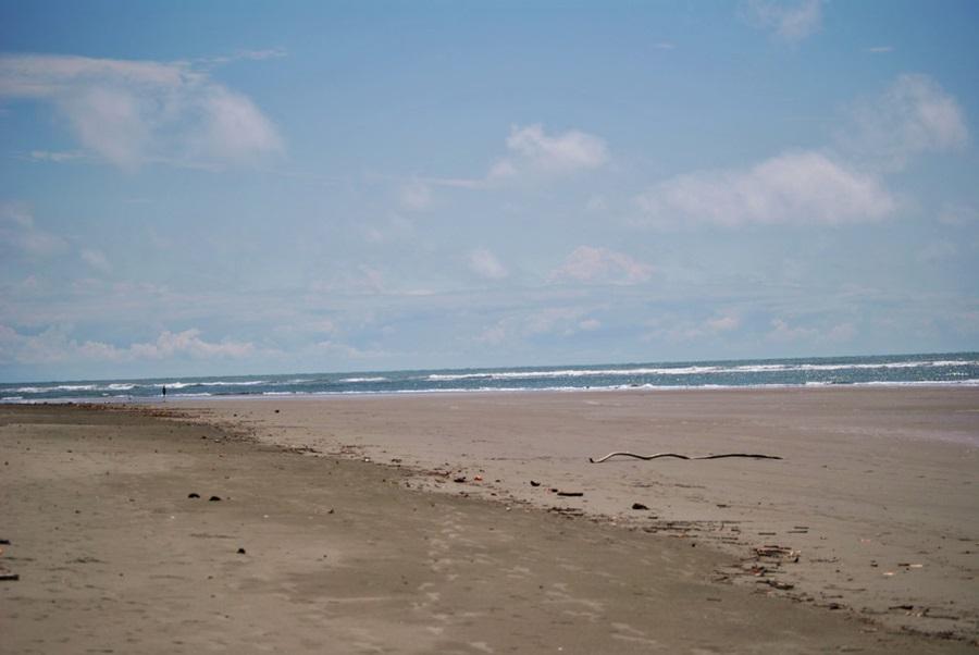 Playa de la Barra - Buenaventura