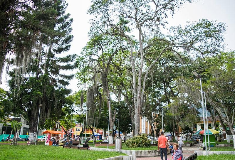 municipio de Darién Valle del Cauca- Colombia Travel